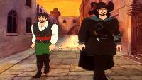 Черный пират Сезон 1 Красный пират