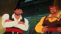 Черный пират Сезон 1 Спасение из Маракайбо