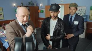ЧОП Сезон 2 серия 15