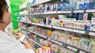 Что скрывают? 1 сезон Что скрывают аптекари?
