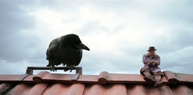 Смотреть Чудесное путешествие Нильса с дикими гусями