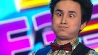 Comedy Баттл. Без границ Сезон 1 выпуск 11 (1 тур)