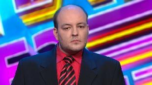 Comedy Баттл. Без границ Сезон 1 выпуск 14 (1 тур)