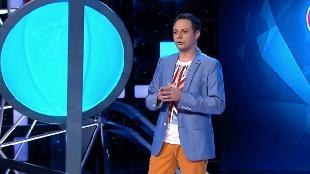 Comedy Баттл. Без границ Сезон 1 выпуск 31 (2 тур)