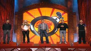 Comedy Баттл. Кастинг Сезон 1 Выпуск 10