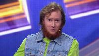 Comedy Баттл. Последний сезон Сезон 1 COMEDY БАТТЛ. ПОСЛЕДНИЙ СЕЗОН: выпуск 4