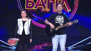 COMEDY БАТТЛ. Суперсезон Сезон 1 выпуск 17