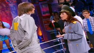 Comedy Баттл. Турнир Сезон 1 Сезон 1. Выпуск 7