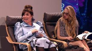 Comedy Woman. Дайджест Сезон 1 серия 6