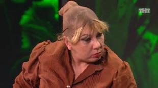 Comedy Woman. Лучшее Сезон 1 серия 10