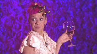 Comedy Woman Сезон 1 выпуск 21