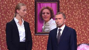 Comedy Woman Сезон 7 7 сезон, 38 серия