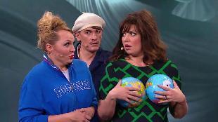 Comedy Woman Сезон 7 выпуск 14