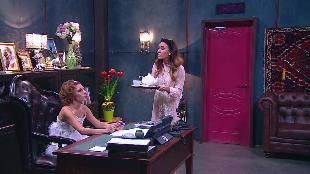 Comedy Woman Сезон 7 выпуск 27. Дайджест