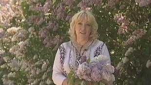 Цветочные истории 1 сезон Сирень
