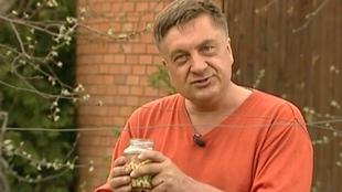 Дачные истории 1 сезон Чудо-овощ от Андрея Туманова