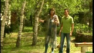 Дачные истории 1 сезон Дача Ларисы Лужиной