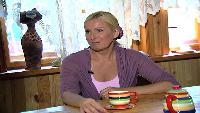 Дачные истории с Татьяной Пушкиной Сезон-1 Лариса Лужина