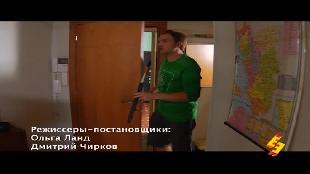 Даешь молодежь Сезон-4 Серия 89