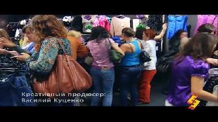 Даешь молодежь Сезон-6 131 серия
