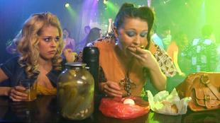Даёшь молодёжь! Марина и Диана Нужная кондиция