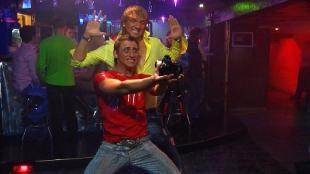 Даёшь молодёжь! Метросексуалы Данила и Герман Гламурное ограбление