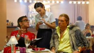 Даёшь молодёжь! Метросексуалы Данила и Герман Модная диета