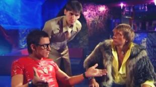 Даёшь молодёжь! Метросексуалы Данила и Герман Не о чем разговаривать