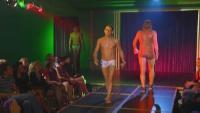 Даёшь молодёжь! Метросексуалы Данила и Герман Подготовились к показу