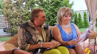 Даёшь молодёжь! Метросексуалы Данила и Герман С Валенти в Трусковец