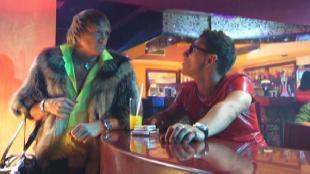 Даёшь молодёжь! Метросексуалы Данила и Герман Секрет свежести