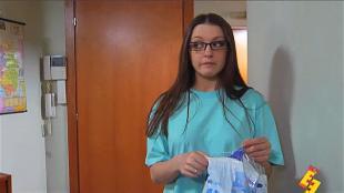 Даёшь молодёжь! Молодая семья Валера и Таня Поездка за памперсами