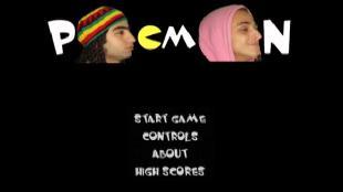 Даёшь молодёжь! Растаманы Кекс и Укроп Pacman
