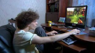 Даёшь молодёжь! Разные истории Настоящий геймер