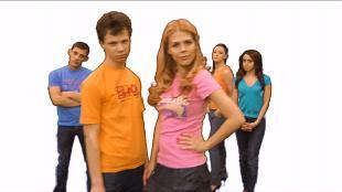 Даёшь молодёжь! Реклама Сохрани матюги