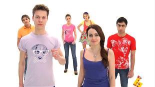Даёшь молодёжь! Реклама Стипендия