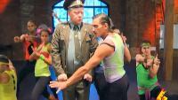 Даёшь молодёжь! Школа танцев Алекса Моралеса На встречу победе!