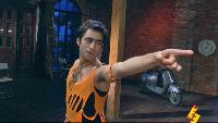 Даёшь молодёжь! Школа танцев Алекса Моралеса Призрак из прошлого