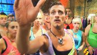 Даёшь молодёжь! Школа танцев Алекса Моралеса Танец для открытия Олимпиады