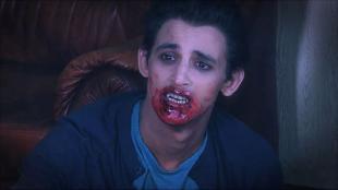 Даёшь молодёжь! Вампирская сага Кровь и жадность