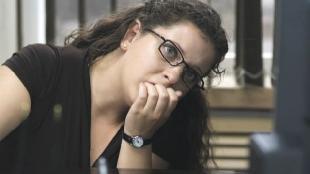 Деффчонки Сезон 1 серия 3: Стресс