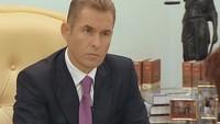 Дело Астахова 1 сезон 1 выпуск