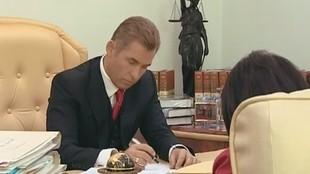 Дело Астахова 1 сезон 12 выпуск