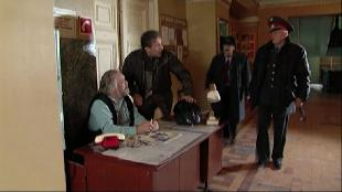 Дело было в Гавриловке Сезон-1 Белый рояль