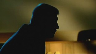 Департамент собственной безопасности 1 сезон 1 серия