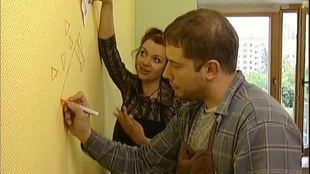 Детская комната 1 сезон 1 выпуск
