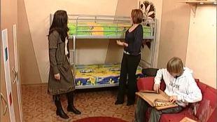 Детская комната 1 сезон 9 выпуск