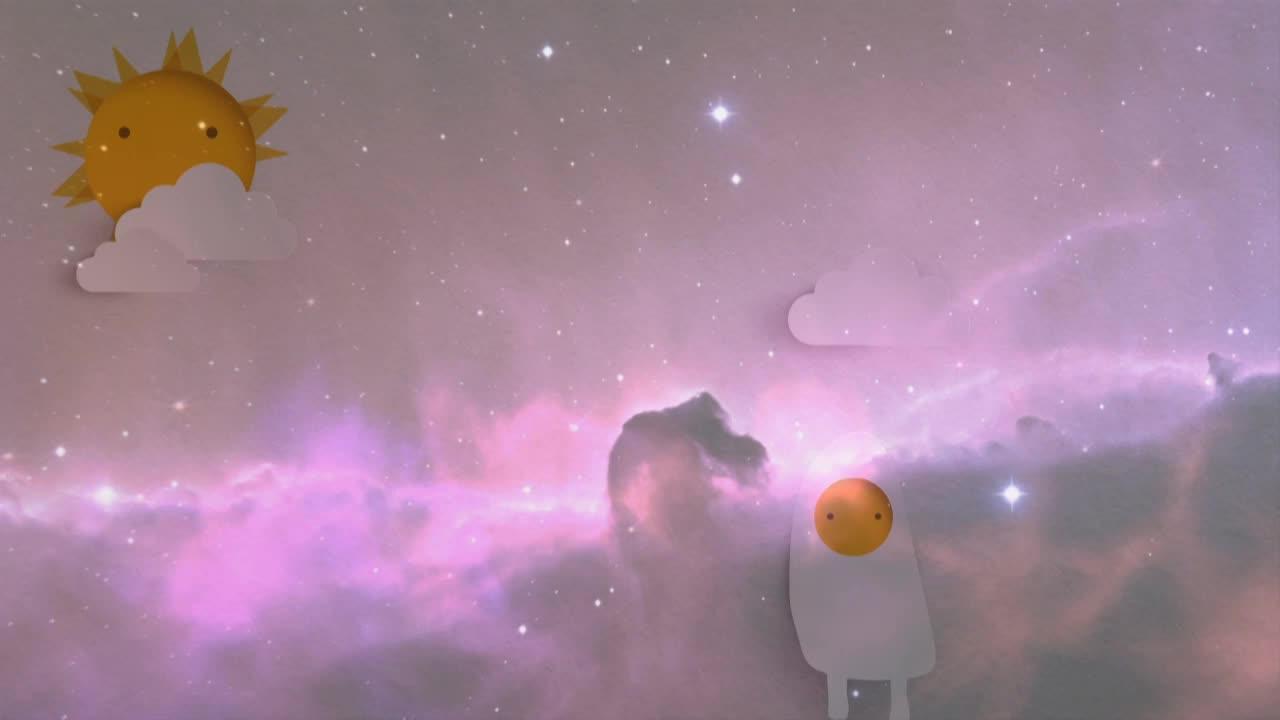 Смотреть Детская вселенная