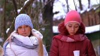Девочки Сезон 1 Серия 4