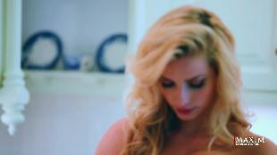 Девушки Maxim Сезон-1 Девушка с обложки MAXIM. Певица Татьяна Котова / Tatiana Kotova